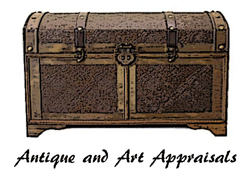 Antique & Art Appraisals - Anchorage, AK